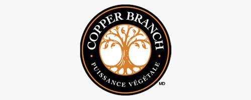 Copper Branch FR